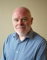 Robert Skey - Programme Director for public health reform